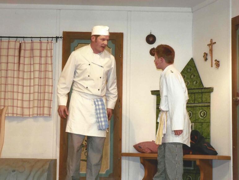 theatergruppe dettendorf-kematen